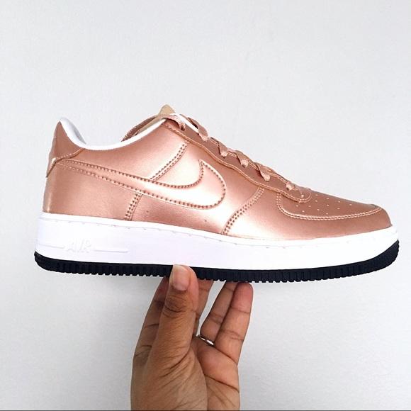 Nike Air Max 90 – Leather BronzeGold Metallic